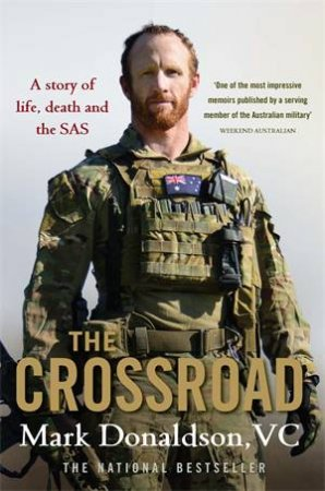 The Crossroad by Mark Donaldson, VC