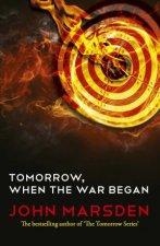 Tomorrow When the War Began
