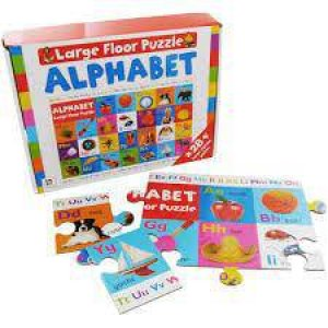 Assorted Kids Puzzles