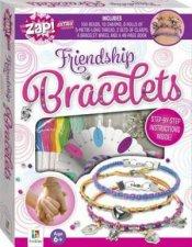 Zap Extra Kit: Friendship Bracelets by Various