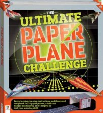 Ultimate Paper Plane Challenge by Various