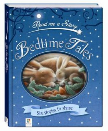 Bedtime Tales Read Me A Story