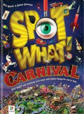 Spot What! Carnival by Various