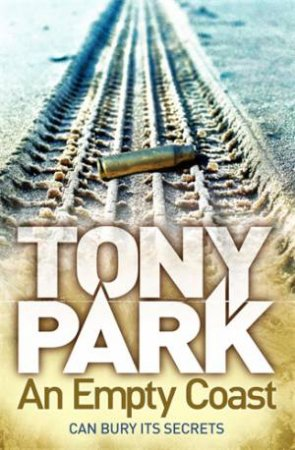 An Empty Coast by Tony Park