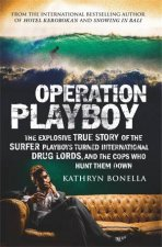 Operation Playboy by Kathryn Bonella