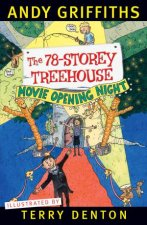 The 78Storey Treehouse