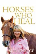 The Horses Who Heal