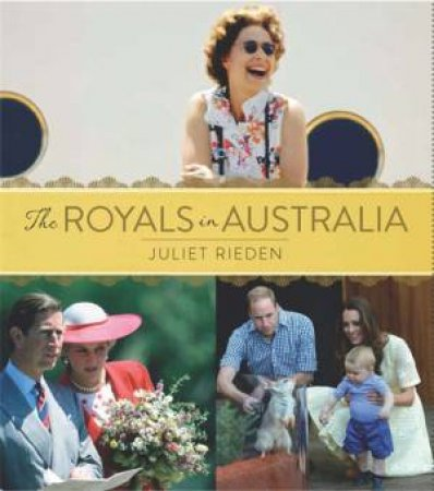 The Royals In Australia
