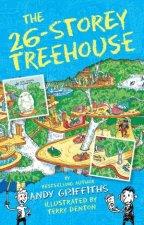 The 26Storey Treehouse