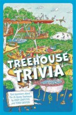 The 26 Storey Treehouse Trivia Cards
