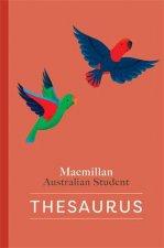 Macmillan Australian Student Thesaurus -2nd Ed by Various
