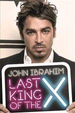 Last King Of The Cross by John Ibrahim