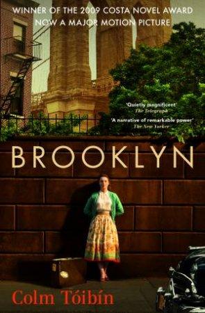 Brooklyn - Film Ed. by Colm Toibin