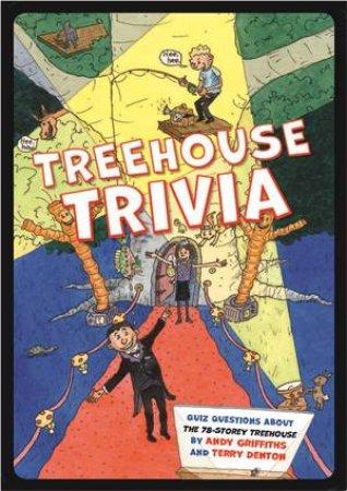 Treehouse Trivia 2016