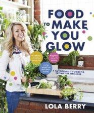 Food To Make You Glow