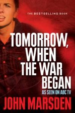 Tomorrow When the War Began TV TieIn
