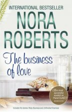 The Business Of Love  Risky BusinessUnfinished Business