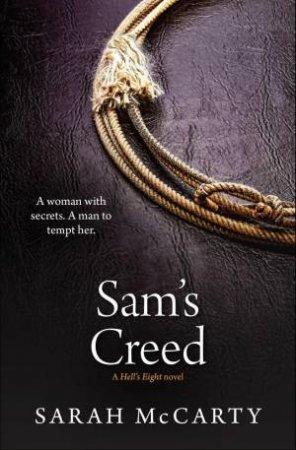 Sam's Creed by Sarah McCarty