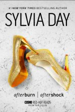 Sylvia Day 2In1 Afterburn and Aftershock