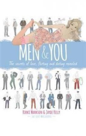 Men And You by Rikki Markson & Jayde Kelly