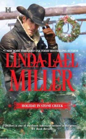 Holiday In Stone Creek: A Stone Creek Christmas & At Home In Stone Creek
