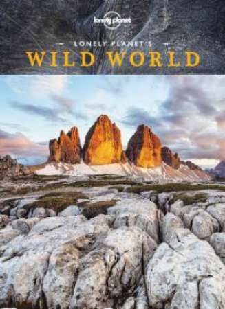 Lonely Planet's Wild World by Various