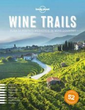 Lonely Planets Wine Trails