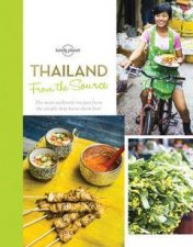 Lonely Planet From the Source  Thailand