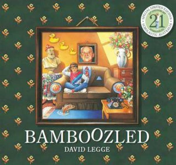 Bamboozled - 21st Anniversary Edition  by David Legge [Paperback]