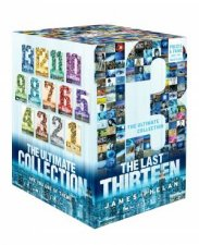 The Last Thirteen The Ultimate Collection Slipcase Books 113