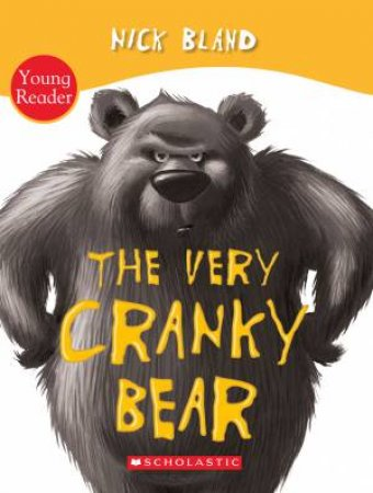 Very Cranky Bear: Young Reader
