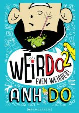 Even Weirder