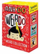 WeirDo The Weird Collection 13