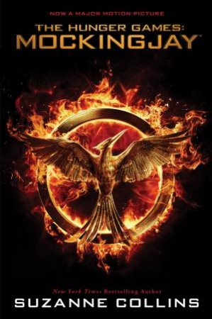 Mockingjay - Movie Tie-in Ed.