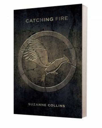 Catching Fire - Capitol Ed.
