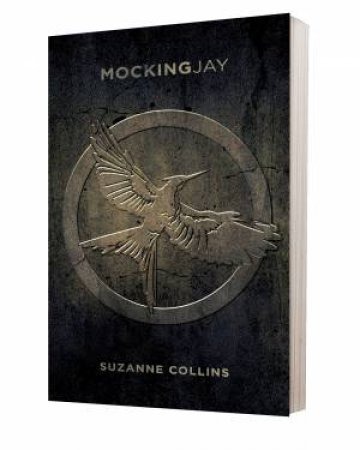 Mockingjay (Capitol Ed) by Suzanne Collins