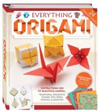 Everything Origami by Various