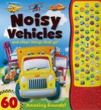 Noisy Vehicles 60 Sounds