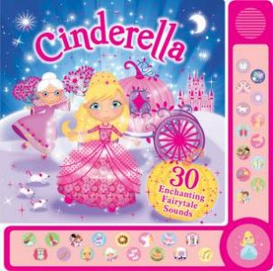 30 Sounds Cinderella by Various