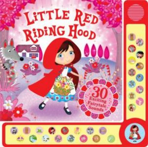 30 Sounds Little Red Riding Hood by Various