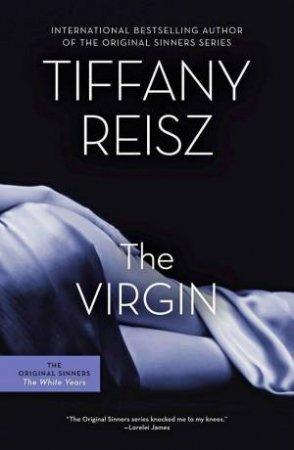 The Virgin by Tiffany Reisz
