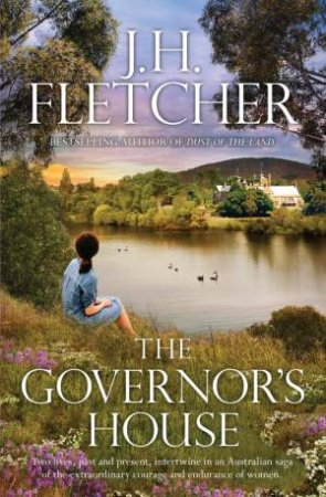 The Governor's House by J.H. Fletcher