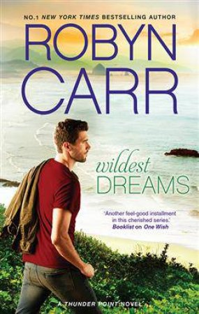 Wildest Dreams: A Thunder Point Novel