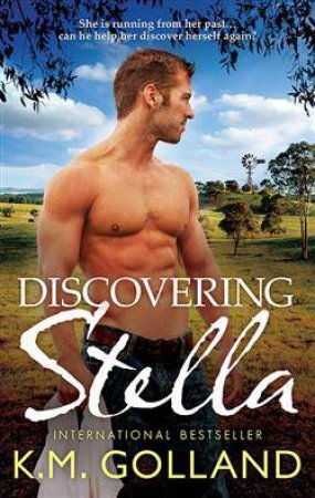 Discovering Stella by K.M. Golland