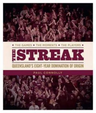 The Streak: The Winning Maroons