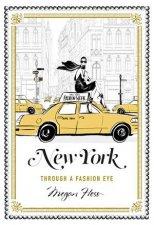 New York Through A Fashion Eye