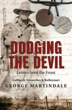 Dodging The Devil by George Martindale
