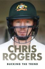 Bucking The Trend by Chris Rogers