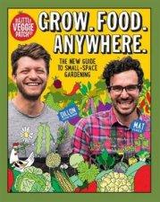 Grow Food Anywhere