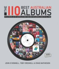 The 110 Best Australian Albums